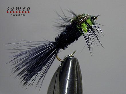 Montana Marabou