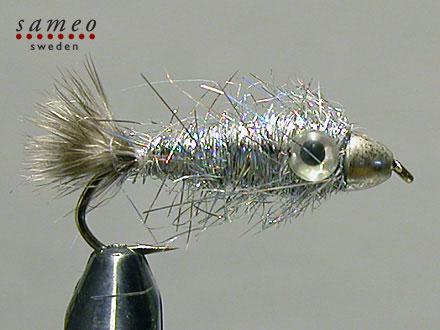 Yngel silver Conhead