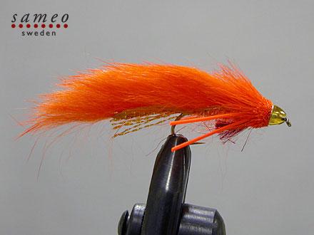 Orangia Conehead