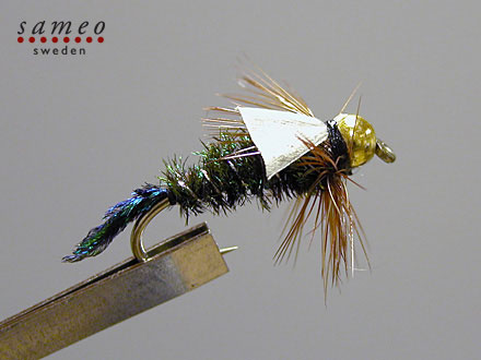 Zug Bug Goldhead