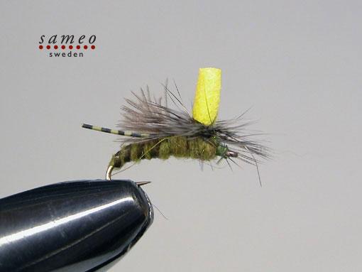 Wonder fly