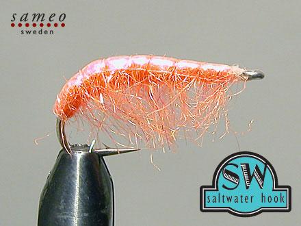 Moby Dick hot orange