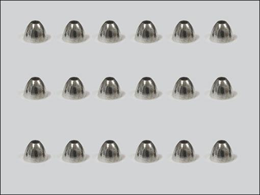 Conhead Silver