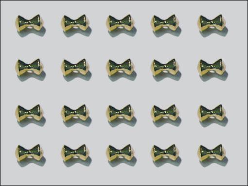 Dazl Eyes 4.8 mm (guld)