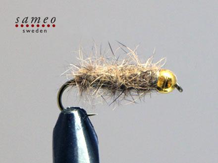 Husmask Tungsten