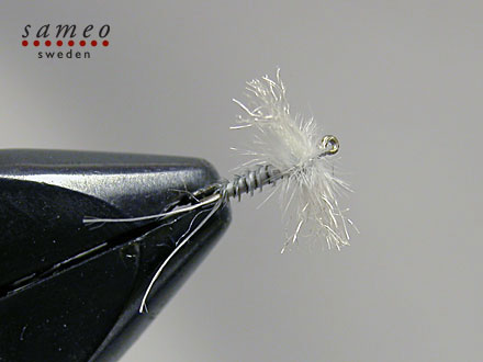 Micro Spent spinner