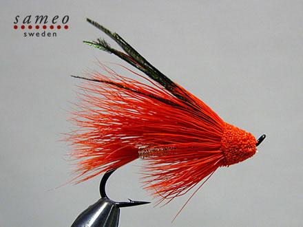 Salmon Muddler