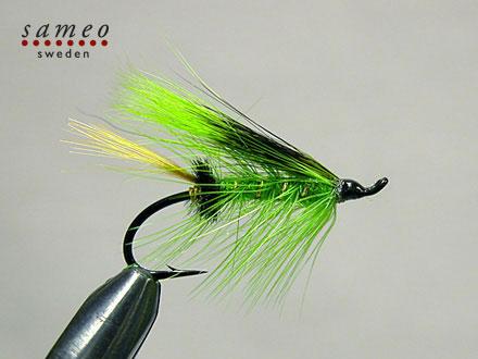 Green Highlander
