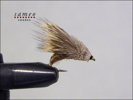 Streaking Caddis Original