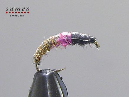 Emin Hydrosphyche Pink-Hotspot