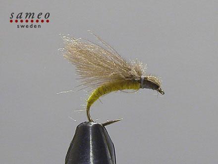 N - fly