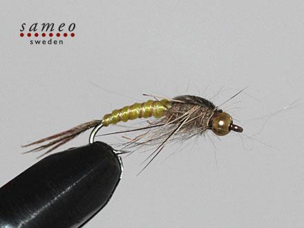 Czech Mayfly