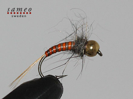 Czech Mayfly Rusty