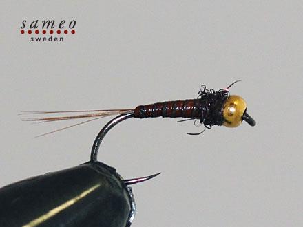 Micro Mayfly B-B