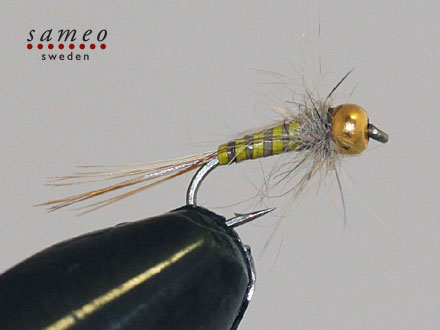 Micro Mayfly