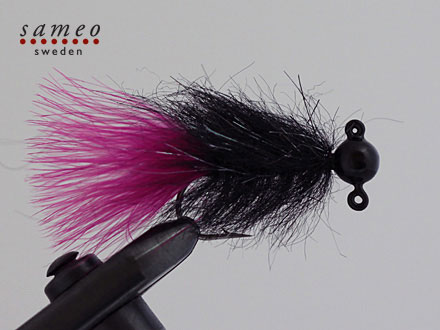 Candy dropper (Black-cherry M)