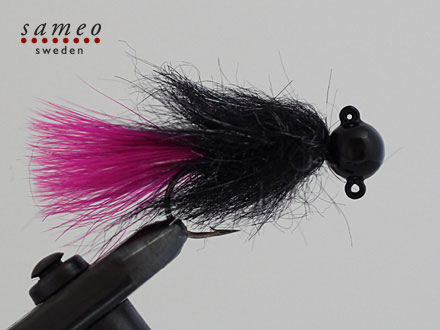 Candy dropper (Black-cherry L)