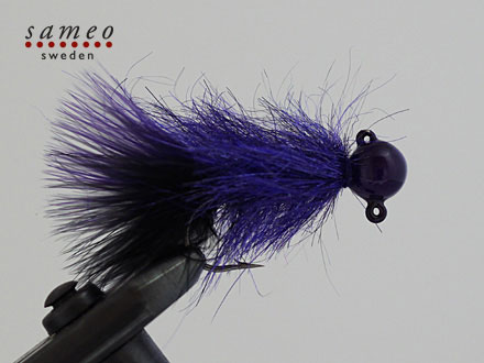 Candy dropper (Purple candy L)