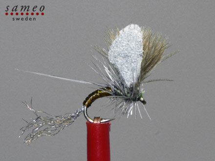 Spin Dry Emerger BWO