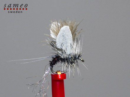 Spin Dry Emerger