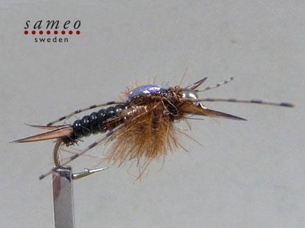 Micro Stone Nymph