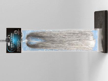 Flashabou Silver