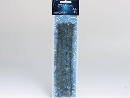 Dubbing sticks Mörkoliv