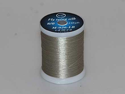 Bindtråd Olivgrå