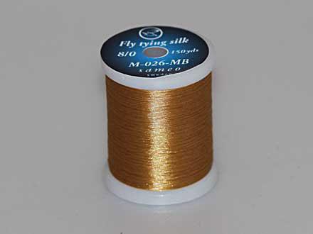 Bindtråd Guldbrun