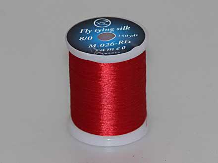 Bindtråd Röd