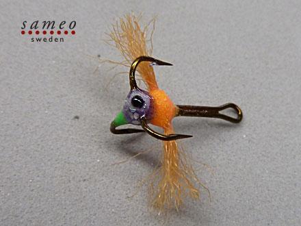 Limkrok Frostbite W-022