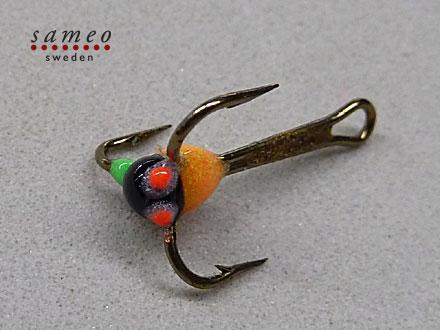 Limkrok Frostbite W-026