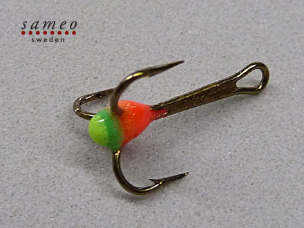 Limkrok Frostbite W-030