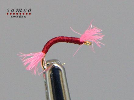 Röda tråden (rosa)