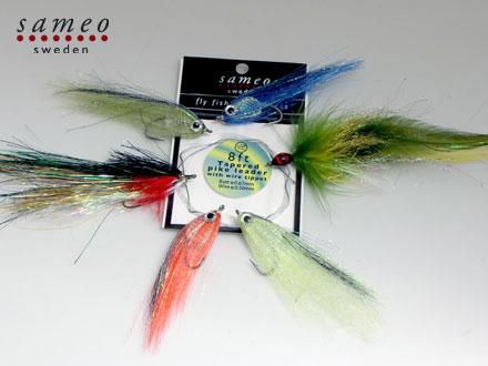 Pike start kit