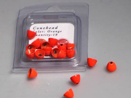 Conhead Hot orange