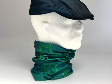 Neck and headwear