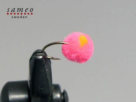 Romkorn Hot Pink