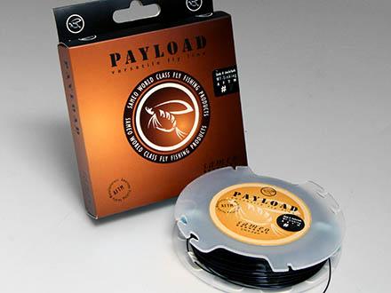Payload Sjunklina
