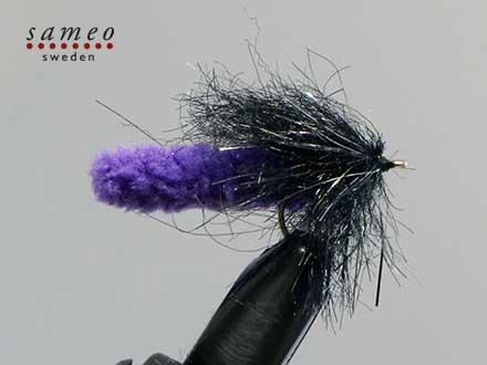 Mop fly