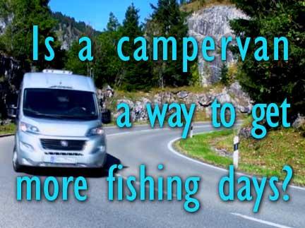 Kan en Plåtis kanske ge fler fiskedagar per år?