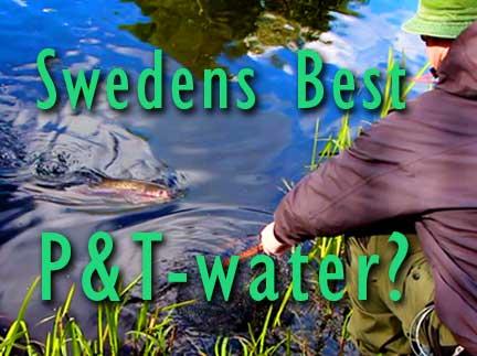 Bästa P&T-Vattnet i landet?