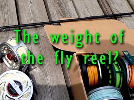 Spelar rullens vikt egentligen någon roll?