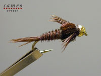 Pheasant Tail Goldhead