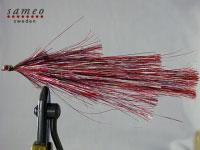 MT X Flash Reel Eyes Red Snake