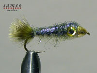 Yngel Bass Conhead