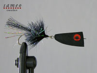 Saltwater Swing Popper