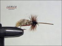 Goddard Sedge Special