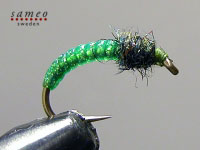 Kens Jelly Cord Caddis