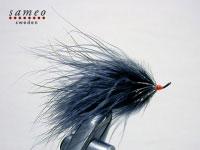 Black Marabou